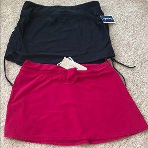 Swim Skirt Cover Up Bundle